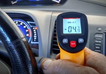 Manutenção para Ar Condicionado