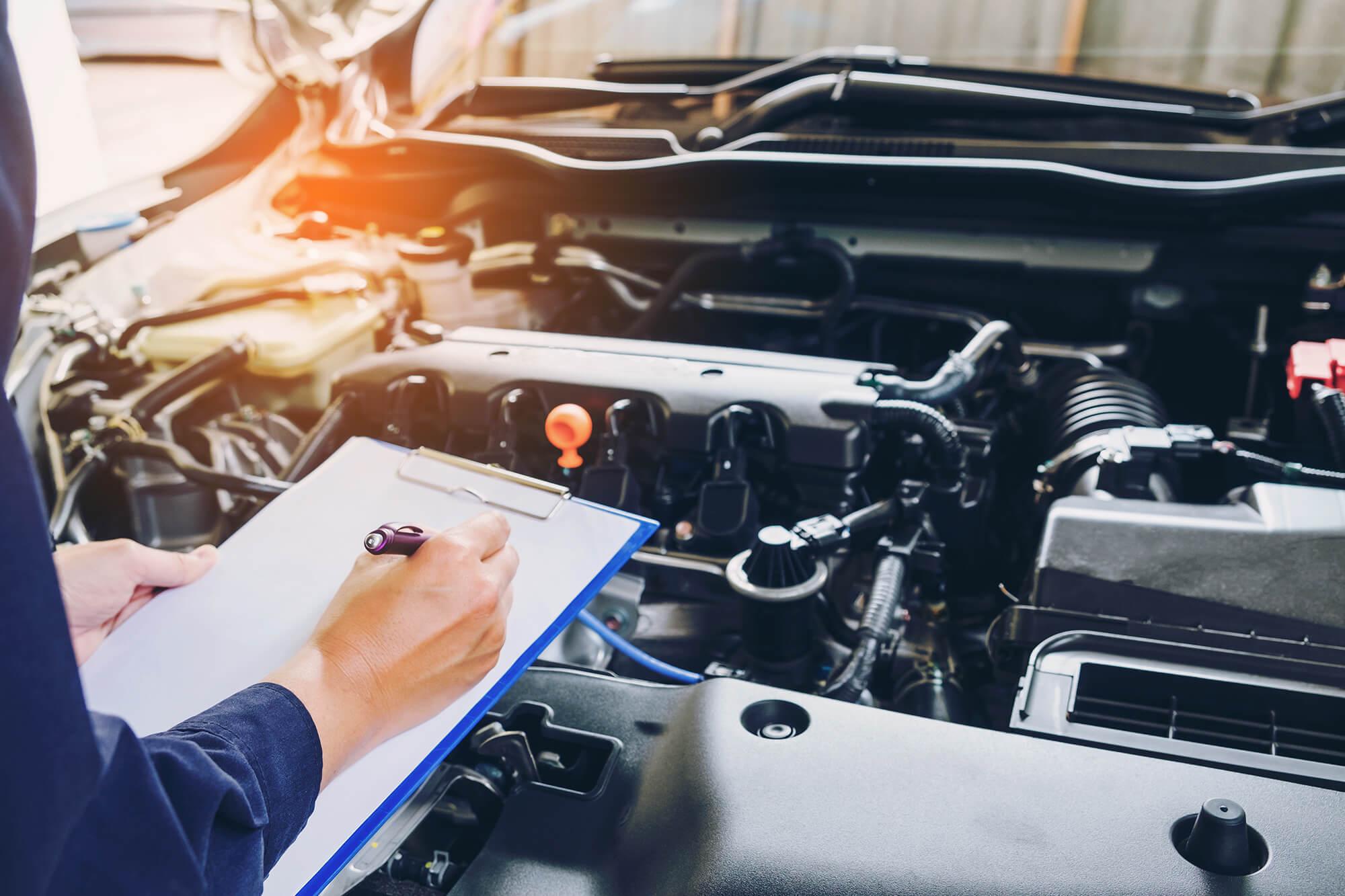 De quanto em quanto tempo deve-se fazer a revisão do carro?