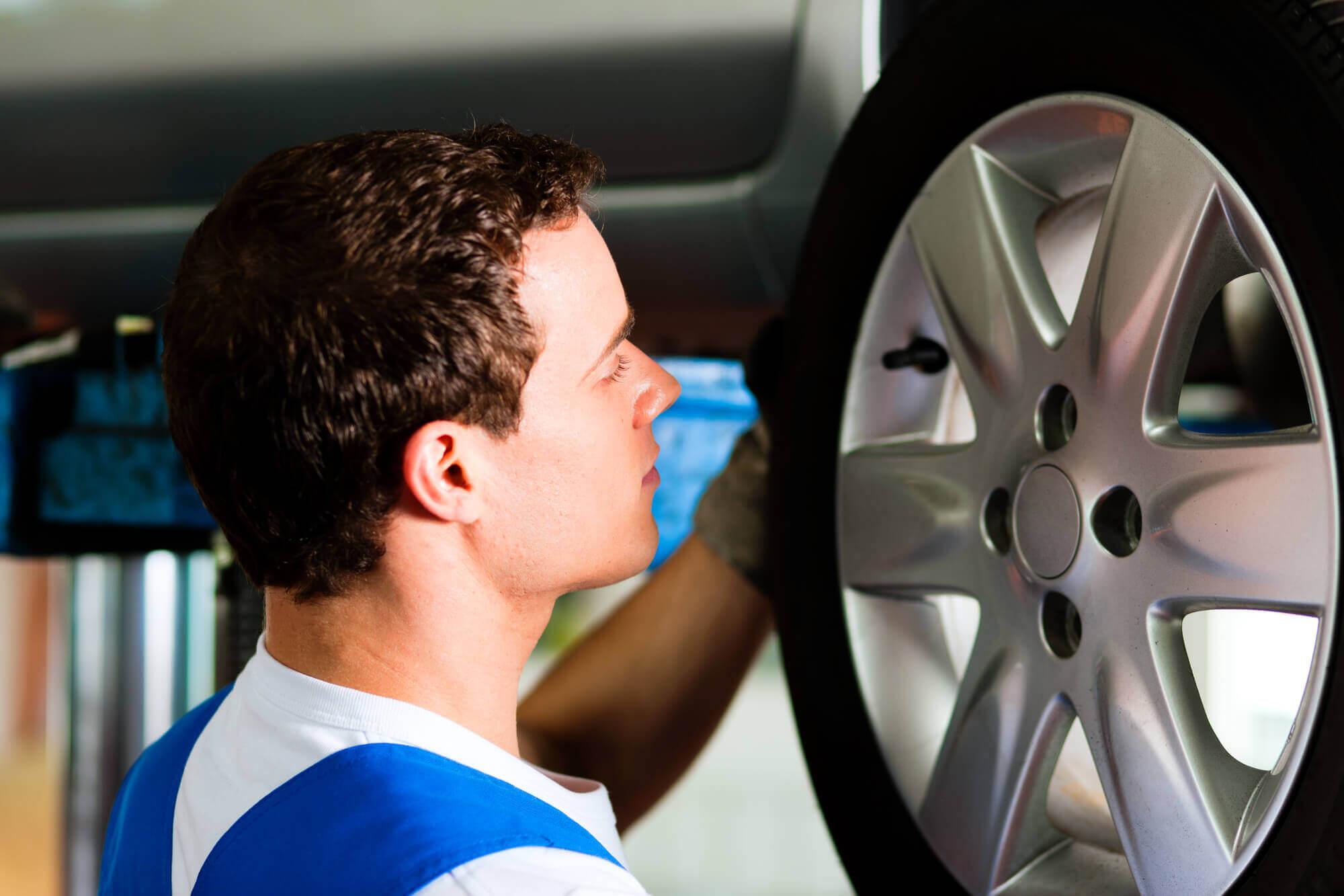 Você Sabe o Tipo de Pneu Mais Adequado Para o Seu Veículo?