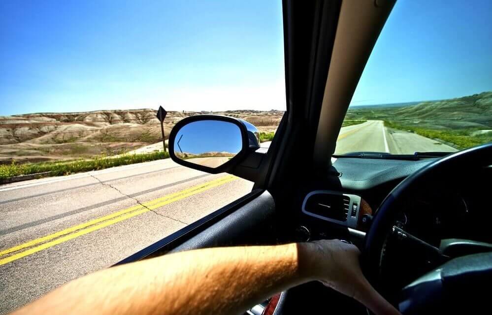 7 dicas para dirigir com segurança.