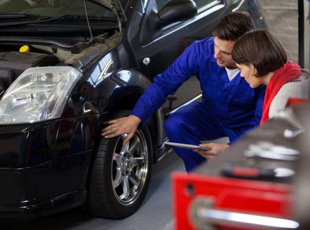 Falta de revisões no carro aumenta o risco de acidentes