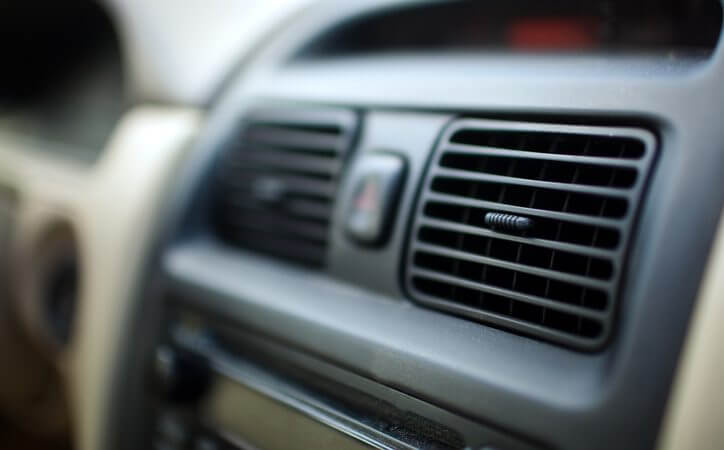 Ar-condicionado automotivo: dicas de utilização e manutenção