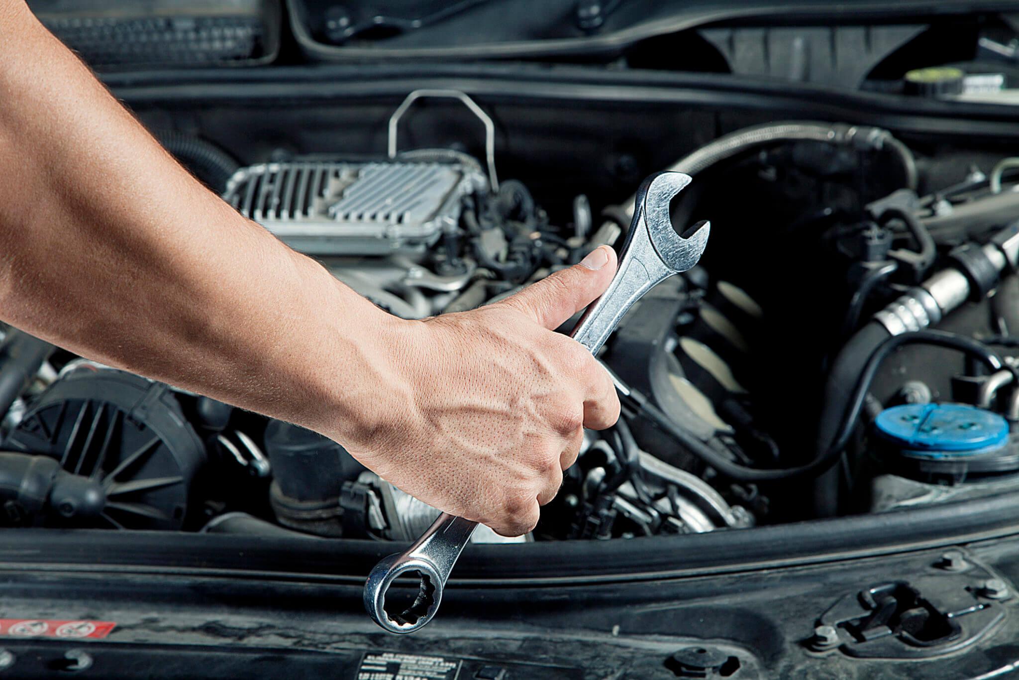 5 Peças De Carro Que Você Precisa Ficar Em Constante Atenção